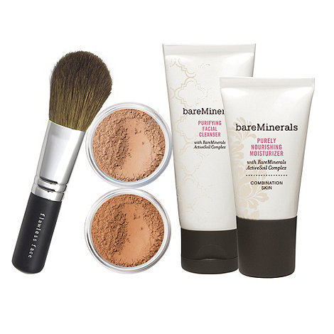 bareMinerals - Complexion collection gift set