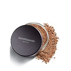 bareMinerals - Matte SPF 15 Foundation