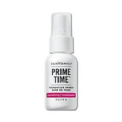 bareMinerals - 'Prime Time' oil control foundation primer 30ml