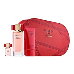 Estée Lauder - Modern Muse Le Rouge 50ml Eau de Parfum Gift Set for Her