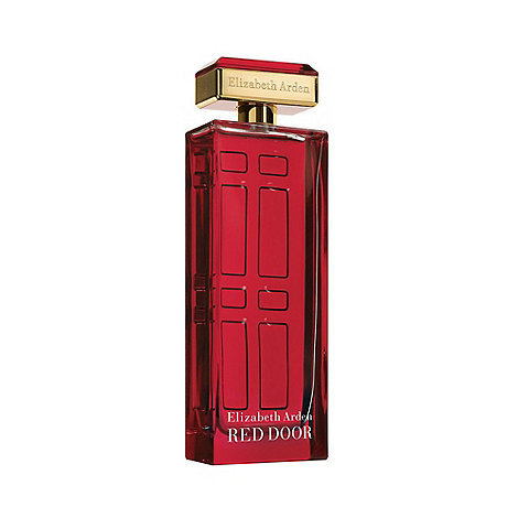 Elizabeth Arden - +Red Door+ 100ml Eau De Toilette