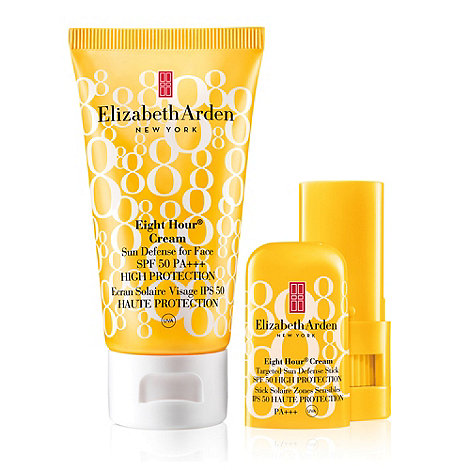 Elizabeth Arden - Eight Hour Cream Sun Duo Gift Set