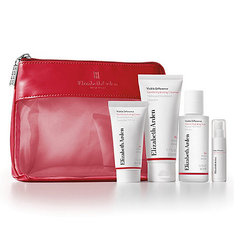 Elizabeth Arden - +Visible Difference+ gentle hydrating starter kit