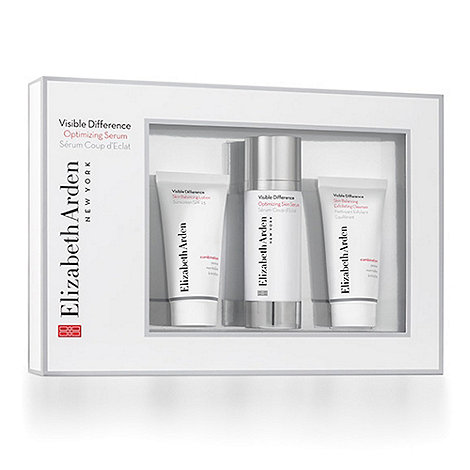Elizabeth Arden - +Visible Difference+ Optimizing Serum Gift Set