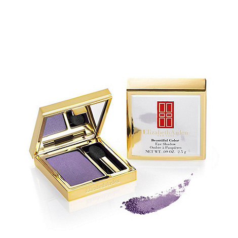 Elizabeth Arden - +Beautiful Colour+ eye shadow