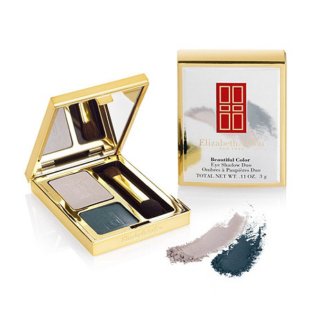 Elizabeth Arden - +Beautiful Colour+ eye shadow 2 x 3g