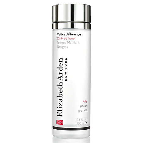 Elizabeth Arden - +Visible Difference+ toner 200ml