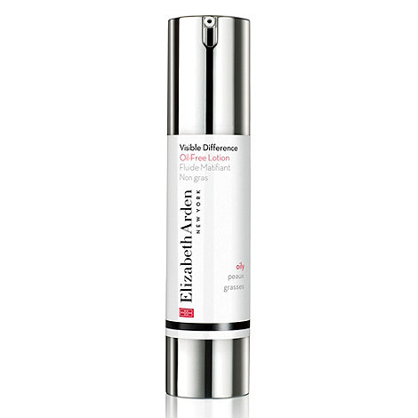 Elizabeth Arden - +Visible Difference+ lotion 50ml