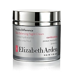 Elizabeth Arden - Visible Difference Skin Balancing Night Cream 50ml