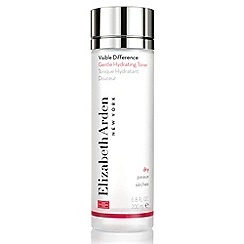 Elizabeth Arden - Visible Difference Gentle Hydrating Toner 200ml