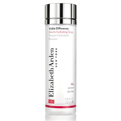 Elizabeth Arden - +Visible Difference+ gentle hydrating toner 200ml