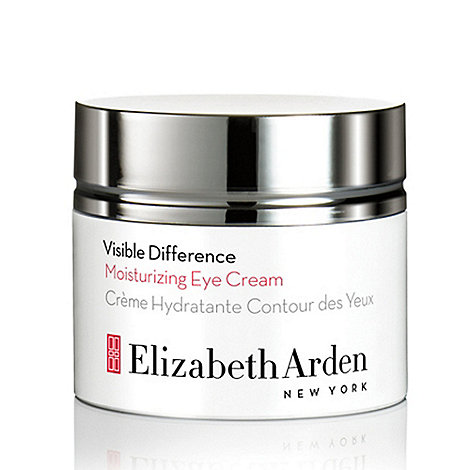 Elizabeth Arden - Visible Difference Moisturizing Eye Cream 15ml