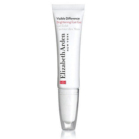 Elizabeth Arden - +Visible Difference+ brightening eye gel 15ml