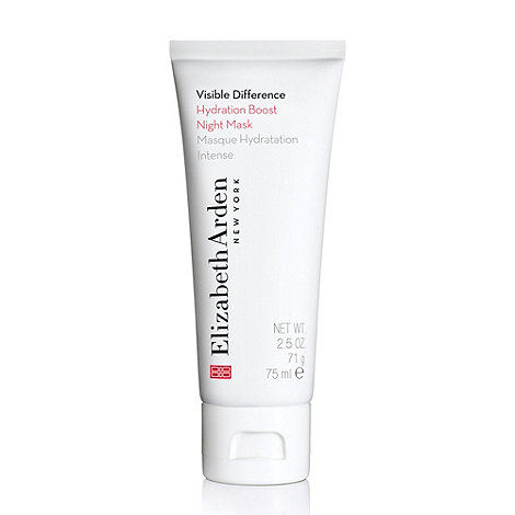 Elizabeth Arden - Visible Difference Hydrating Boost Night Mask 75ml