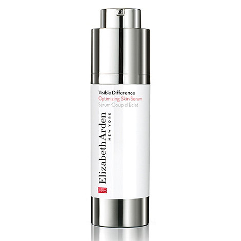 Elizabeth Arden - +Visible Difference+ optimising skin serum 30ml