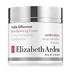 Elizabeth Arden - Skin Balancing Night Cream 50ml