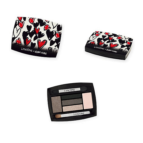 Lancôme - +Hypn se Doll Eyes+ eye shadow palette by Alber Elbaz 2.7g