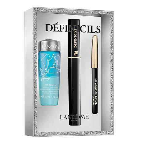 Lancôme - Défincils Mascara Gift Set
