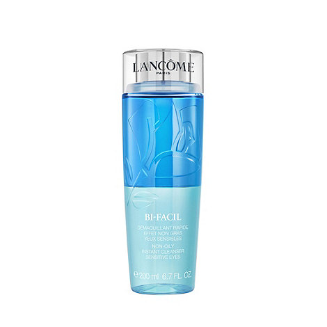 Lancôme - +Bi-Facil+ cleanser 200ml