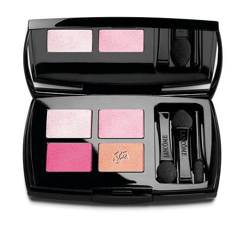 Lancôme - Les Yeux Doux Ombre Absolue Rose Romance Palette