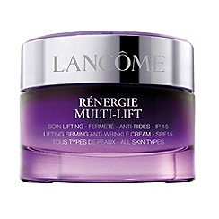 Lancôme - Rénergie Multi-Lift' SPF 15 day cream 50ml