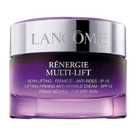 Lancôme - Rénergie Multi-Lift SPF 15 Day Cream for Dry Skin 50ml