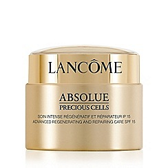 Lancôme - 'Absolue Precious Cells' SPF 15 day cream 50ml