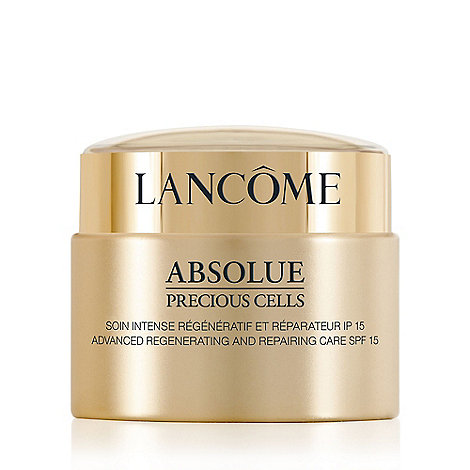 Lancôme - +Absolue Precious Cells+ SPF 15 day cream 50ml