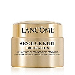 Lancôme - 'Absolue Precious Cells' night cream 50ml