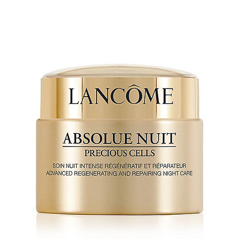 Lancôme - +Absolue Precious Cells+ night cream 50ml