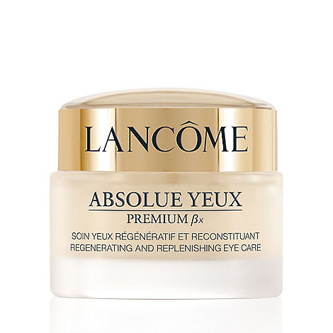 Lancôme - +Absolue Premium βx+ regenerating and replenishing eye care cream 20ml