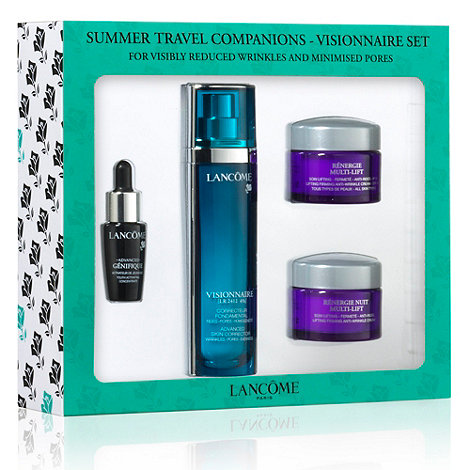 Lancôme - Visionnaire value set