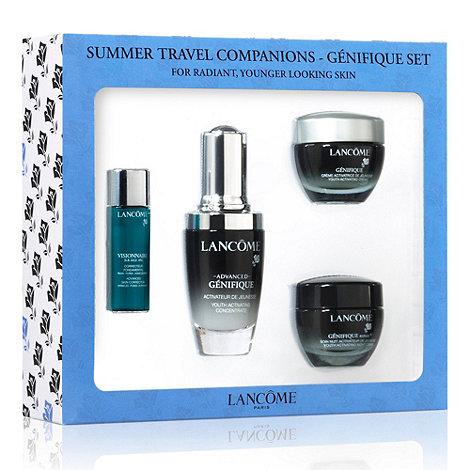 Lancôme - Advanced Génifique value set