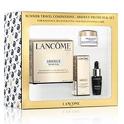 Lancôme - Absolue &szligx value set
