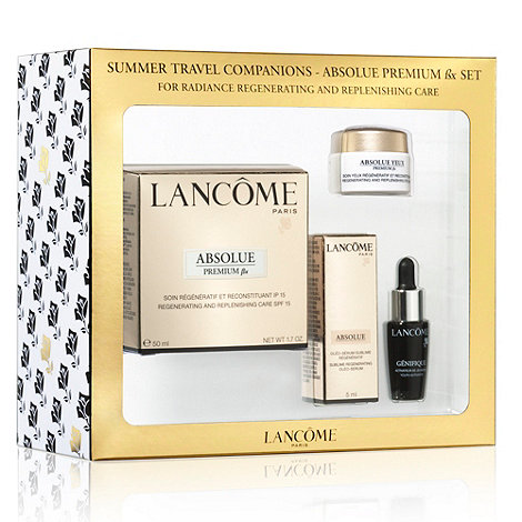 Lancôme - Absolue &szligx value set