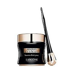 Lancôme - 'Absolue l'extrait' eye cream 15ml