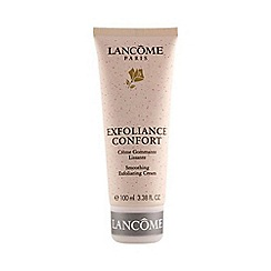 Lancôme - 'Exfoliance Confort' smoothing exfoliating cream 100ml