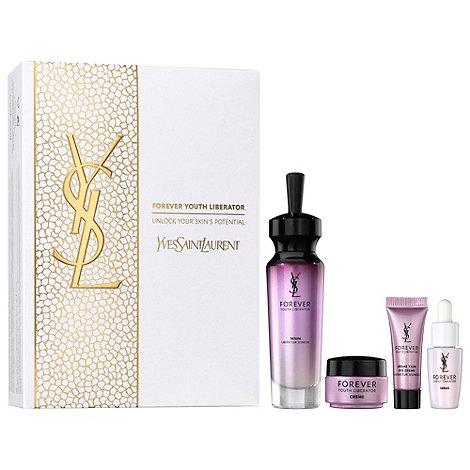 Yves Saint Laurent - Forever Youth Liberator Skincare Gift Set
