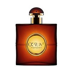 Yves Saint Laurent - 'Opium' eau de toilette spray