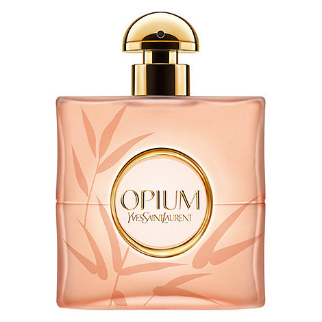 Yves Saint Laurent - Limited Edition Opium Vapeurs de Parfum 50ml