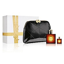 Yves Saint Laurent - Opium Eau de Toilette Gift Set 50ml