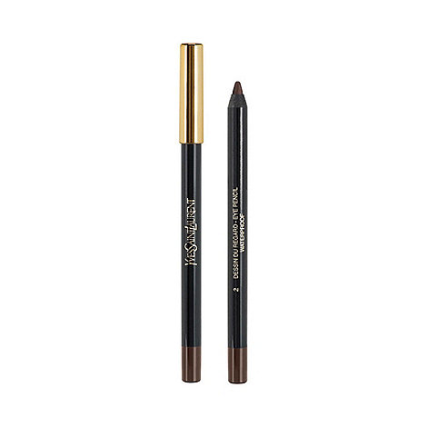 Yves Saint Laurent - +Dessin Du Regard+ longwear eye pencil 1g