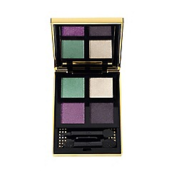 Yves Saint Laurent - Pure Chromatics - Wet & Dry Eye Shadows
