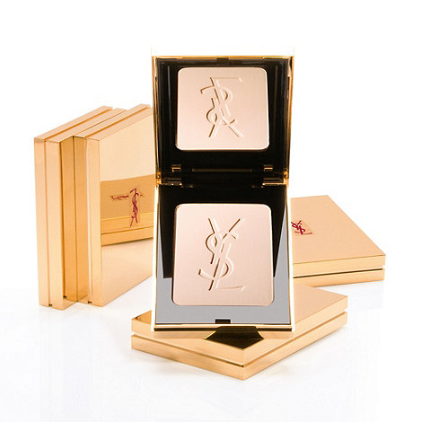 Yves Saint Laurent - Poudre Compact Radiance powder