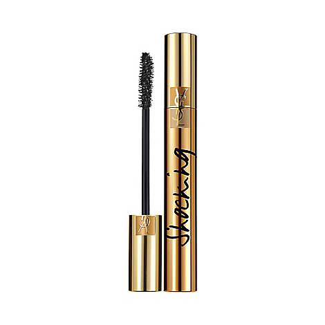 Yves Saint Laurent - +Shocking+ volume luxurious mascara 7ml