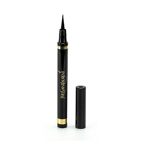 Yves Saint Laurent - Shocking False Lash Effect Eyeliner