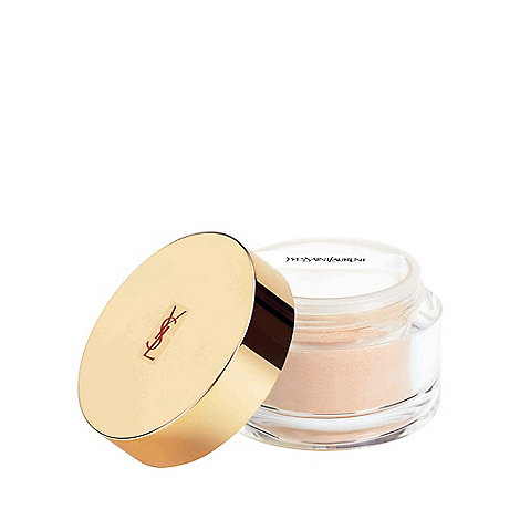 Yves Saint Laurent - Souffle D+Eclat Radiant and Natural Face Powder