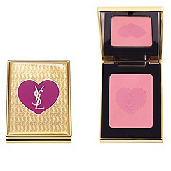 Yves Saint Laurent - Limited Edition Blush Palette