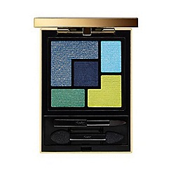 Yves Saint Laurent - 'Couture' palette
