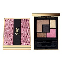 Yves Saint Laurent - Couture Palette Collector Ombre De Jour